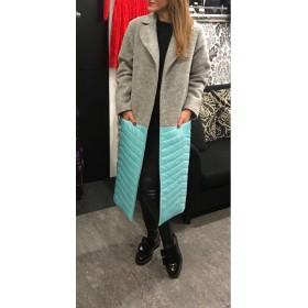Eclectica Пальто